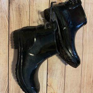Women's Sperry rain boots